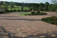 "Pavestone Driveway • <a style=""font-size:0.8em;"" href=""http://www.flickr.com/photos/36642140@N07/4304308117/"" target=""_blank"">View on Flickr</a>"