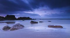 Low Tide (Graham Stirling) Tags: seascape nikon rocks long exposure stirling east lowtide graham lothian firthofforth d300 tokina1116
