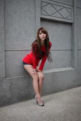 @  1065 (^o^y) Tags: woman girl lady asian model taiwan showgirl ntu sg taiwanese
