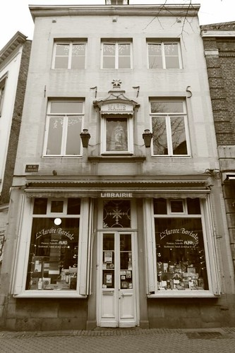 Anno 1775, Namur.