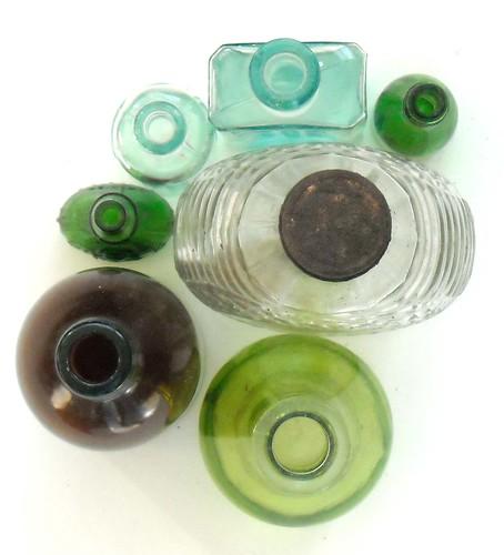 BottlesTop