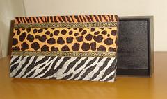 Caixa pele animal (Elisart's) Tags: artesanato pucca festas bettyboop mdf presentes ona decoupage lembranas caixas bebs moranguinho kitinfantil kitparabebs