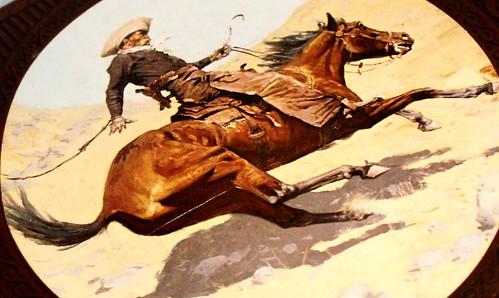 cowboy fifteen rideem