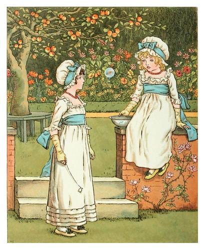 006-Pompas de jabon-Kate Greenaway 1905- Marion Spielmann y George Layard