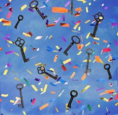 confetti 'n' keys