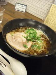 Tokyo 2009 - 秋葉原 - ちゃぶ屋 とんこつらぁ麺(2)