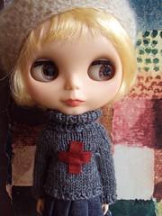 Lola - Beuys inspired 2
