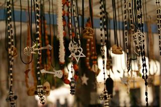 amuletos y triques