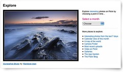 Thank You for my first Front Page (Joe Rainbow) Tags: explore fp explorefp