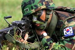 Cobra Gold - In Sight (U.S. Army Korea (Historical Image Archive)) Tags: thailand 27 rayong rok amphibious 31stmeu 2ndbattalion 7thmarineregiment utapaoairbase 100204m8299s121