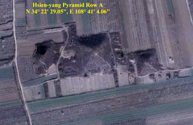China_Pyramid_Hsien_Yang_Pyramid_Row_A