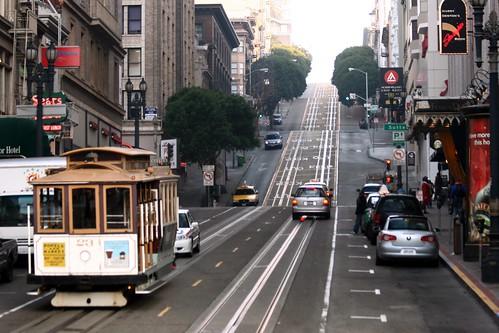 Conociendo San Francisco