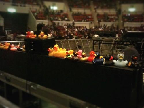 BSB World Tour @Kobe (Thu, 11 Feb 2010)