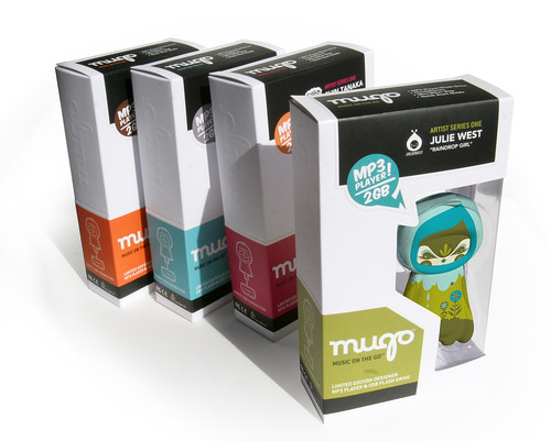 Mugo Packaging