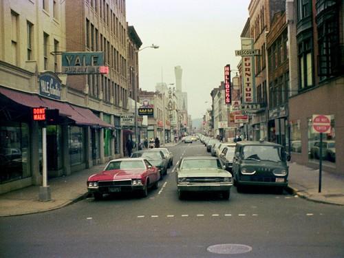 New Haven Car Service Manhattan