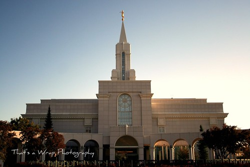 That's a Wrap Bountiful Temple 021