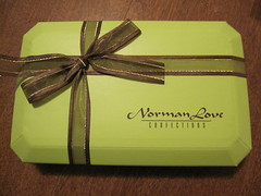 Norman Love Truffles