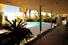Palm Springs Mid-Century Modern (Chimay Bleue) Tags: modern modernism palm springs midcentury
