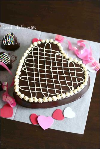 Valentine's Cake5