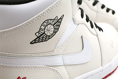 "Air Jordan 1 ""Future Sole"""