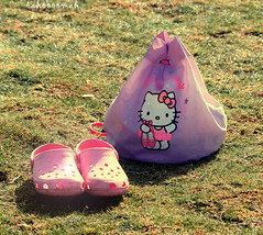 Explore (ro0o0ory   ) Tags: hello kitty