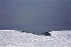 20100207. Near Valaste waterfall. Sea and ice. 1. 1138. (Tiina Gill (busy)) Tags: winter sea snow ice nature estonia