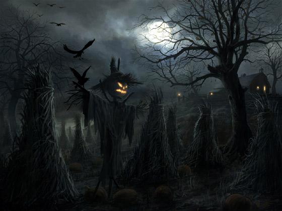 Halloween-ilustraciones