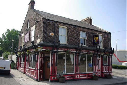 Sunderland Craft Beer Pub