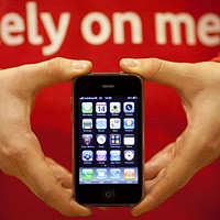 Sony Ericsson Vivaz Pro Smartphone (Photo: Tin180.com on Flickr)
