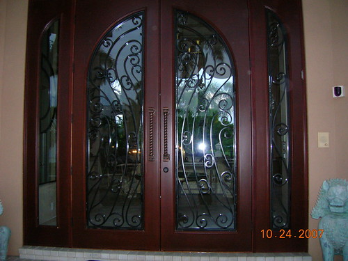 exterior impact We carry the complete line of over 30 manufacturers and we custom make doors to your specifications residential doors • commercial doors • interior doors • exterior doors • impact rated.
