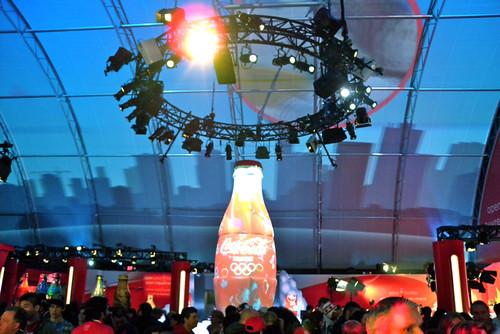Coca-Cola Pavilion