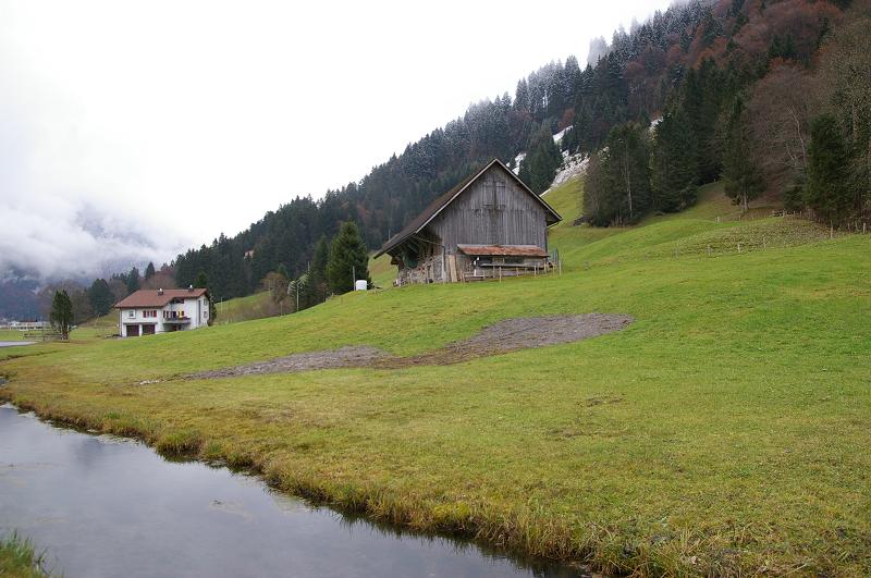 瑞士。處處是美景