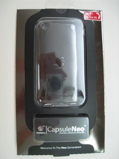 SwitchEasy Capsule Neo
