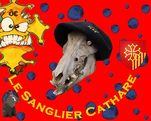 Sanglier Cathare