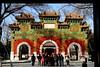 中国名街 北京国子监=Imperial Academy