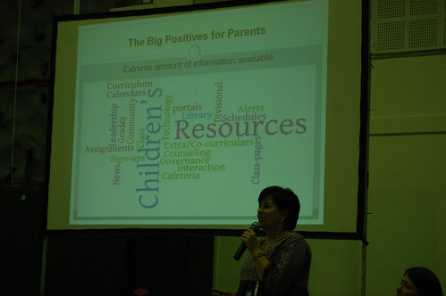 The Parent Perspective