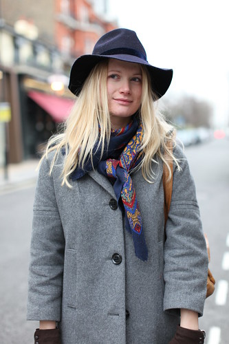 Notting Hill cowgirl (2)