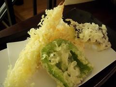 Hazuki - Tempura