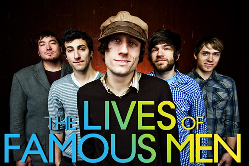 The Lives of Famous Men - Promo
