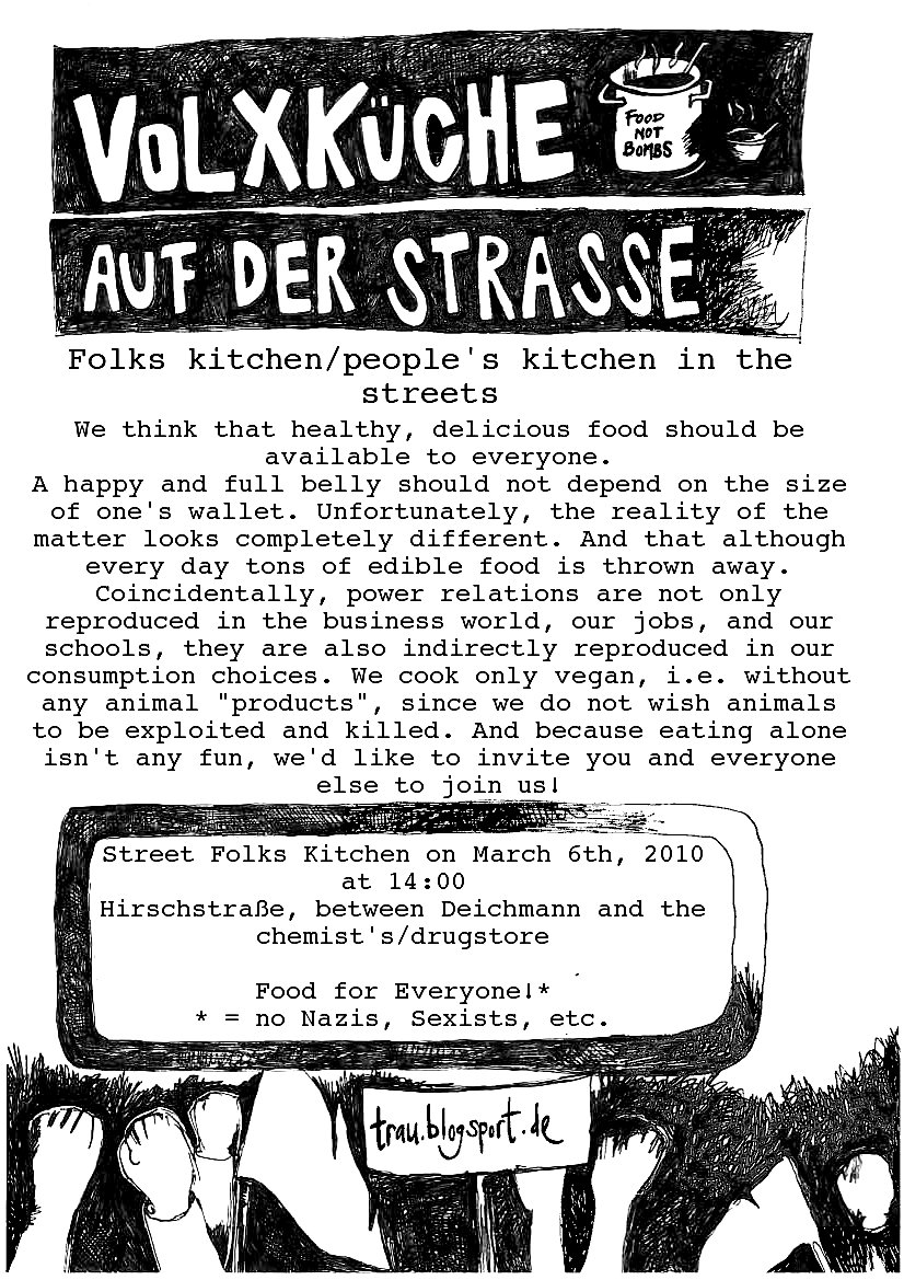 folks kitchen