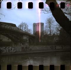 135 film in 126 camera