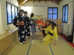 Gion Kouta in gruppo 4