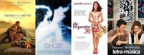 melhores filmes romanticos