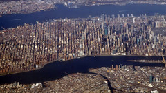 2010_02_22_sba-lax-iad-bos_112 (dsearls) Tags: new york city newyork river flying view manhattan aviation united aerial east jersey hudson ual overview unitedairlines windowseat windowshot iadbos anthropocene 20100222 sbalaxiadbos portshippingcontainerstransport