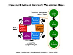Community Management and Government 2.0