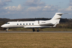 N936MP - 4173 - Private - Gulfstream G450 - Luton - 100301 - Steven Gray - IMG_7603