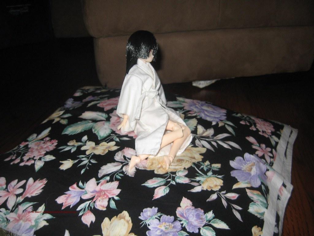 Ai Enma Doll