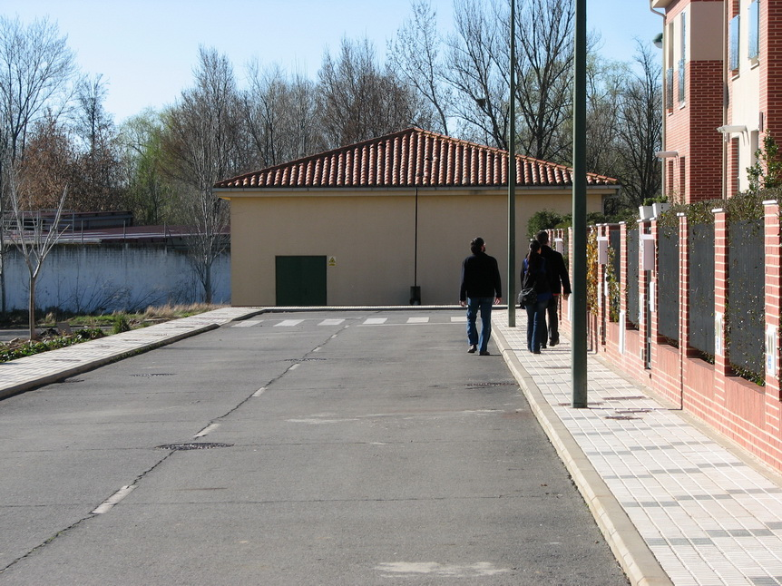 Perdidos em Salamanca
