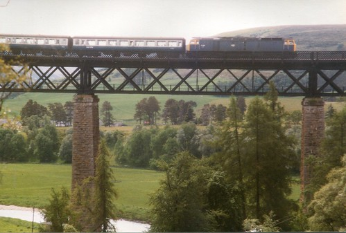 Findhorn Viaduct 2