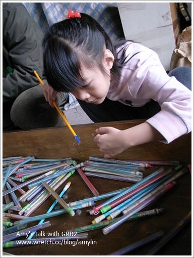 玉兔鉛筆學校